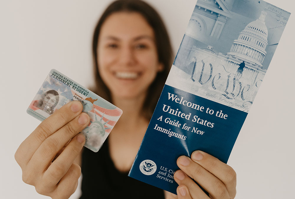 Important Ways To Get A Green Card